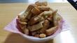 パンミミ キャラメルラスク