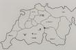 カルヴァード大陸地図