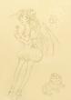 ランペリウスの吸血姫「垂れ耳吸血姫と護衛グルミ」