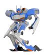 人型機動兵器のAIに転生した男、ファンタジー世界で戦いと喜びを