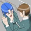 「時き継幻想 フララジカ」挿絵 4節3