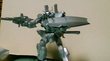 ガンダムマークⅡ(銀)