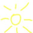 光の道の紋章