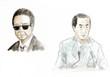 タモさん&菅総理