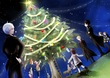 クリスマス編挿絵
