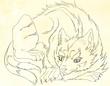 少年と竜神「竜たちの衰弱」