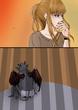 幻獣使い 第四十九体目 幻獣保護 挿絵2月