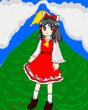 博麗霊夢3