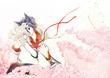ネコミミクラスタ02 挿絵 お姫様だっこ 吉隠作