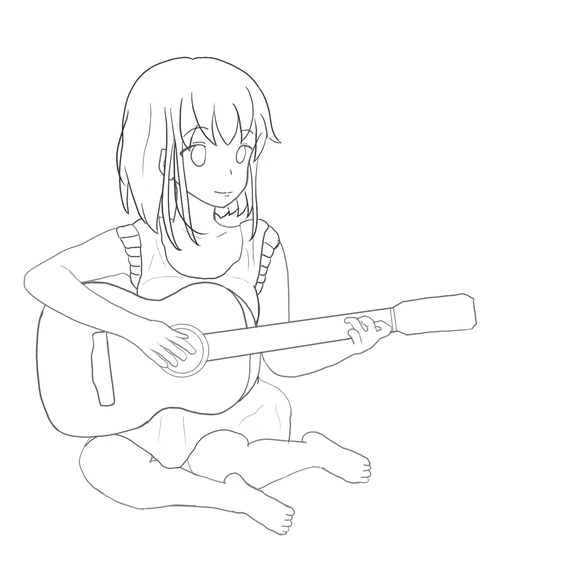 シンガーソングライター !