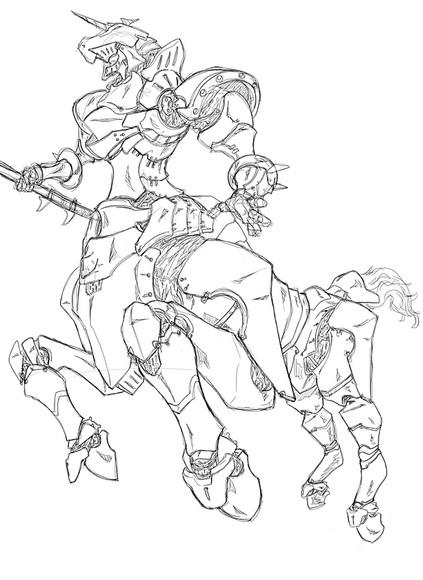 幻晶騎士ツェンドリンブル