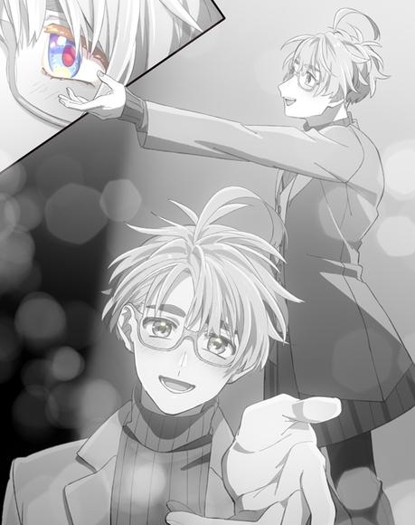 ヒトくちB&C 十七話11