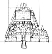 これがヴィダルシュ城だ!
