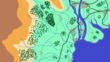 長島周辺地図