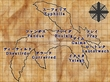 世界地図(仮)