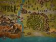 異世界らぶらぶハーレム日記 近辺地図