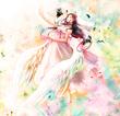 【線×色Ⅲ】線画(鳥越様)