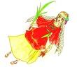 レアクラファンアート(神楽様)