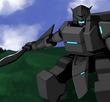 グレイ・ハウンド標準装甲