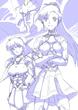 レイラと美智子