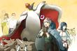 異世界転生したら皇帝ペンギンだった。