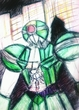 鎧装真姫ゴッドグレイツ/年末のアルバイト