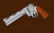 トキオの拳銃