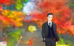 『名探偵 羽黒祐介の推理 ー紅葉と雪に彩られた警官殺しの物語ー』