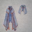 イズモ霊布のローブマント イズモ霊布の外套