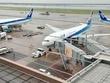 6月23日 羽田空港