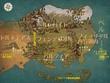 フェンデリオル世界地図