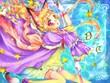 【線画×彩色◆コラボ祭Ⅲ】(べり子様)