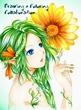 【線画×彩色◆コラボ祭】himmelさん