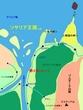 ソサリア北部の地図
