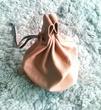 騎士修道会の小物・巾着袋