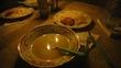 ウユニ食事