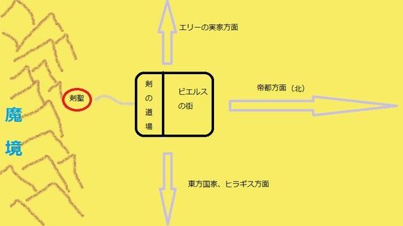 ビエルスマップ