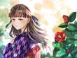 【線画×彩色◆コラボ祭Ⅳ】 白月舞依様