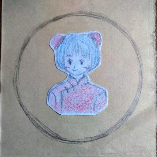 ラクガキリエ③