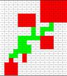 地龍の遺跡MAP
