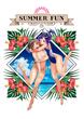 夏のお楽しみ Summer Fun