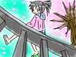【ひゃくものがたり】桜河