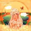 【線×色】水居様線画 『 蓮華姫』