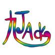 九JACKスタンプ虹