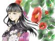 【線×色Ⅳ】白月舞依さまの線画