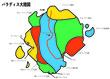 パラディス大陸図3