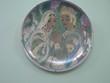 工芸美術館の皿