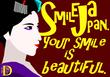 貴方の笑顔は美しい