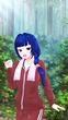 【試作版】九条院麗子・2