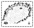 ファンタジー地図